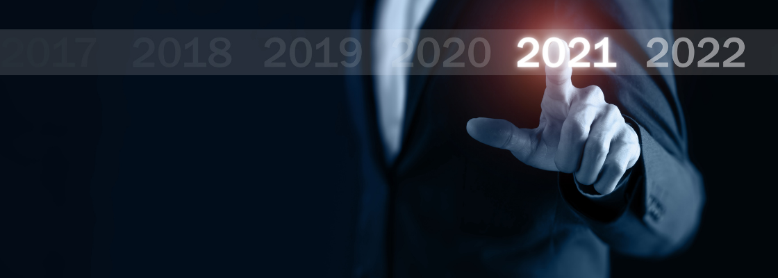 Prepare your business for 2021