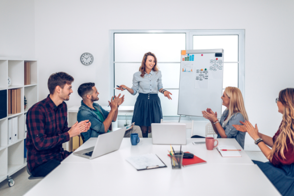 Improve Leadership Skills