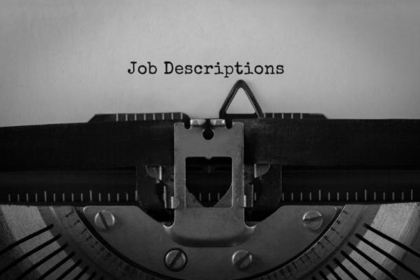 practical job description